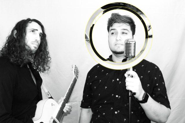Sam Gaytan Songwriter for College Transfer Student