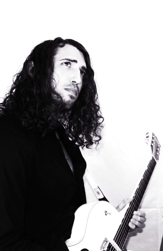 Anthony Majewski - CTS Guitarist