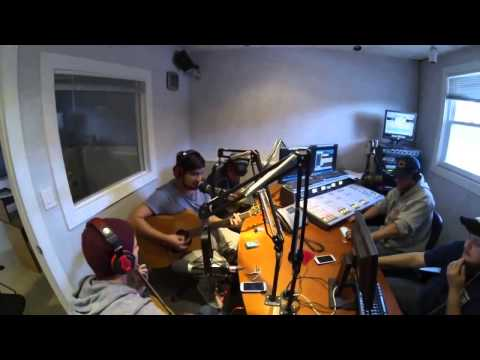 Crush on Me performed live at WRLR 98.3FM in Round Lake, IL