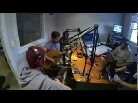 Cut the Shenanigans Britt Performed Live on WRLR 98.3 FM Radio