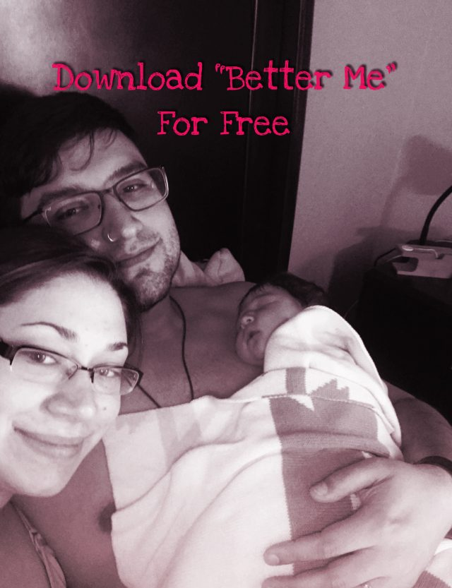 """Download """"Better Me"""" from Paradigm LP - College Transfer Student"""