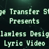 Flawless Design Lyric Video by CTS